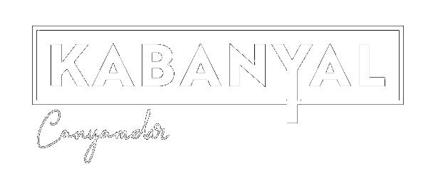 Restaurante Kabanyal Logo